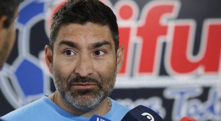 Gamadiel García ve inviable una vuelta del fútbol nacional a fines de junio