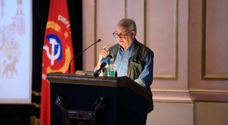 PC descartó pacto con el Gobierno tras llamado del Presidente Piñera
