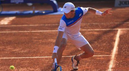 ATP extendió la suspensión del circuito profesional hasta el 31 de julio