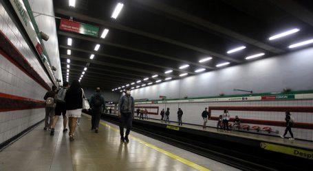 Estaciones Cumming y Pedrero de Línea 5 abrirán sus puertas el próximo lunes