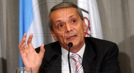 Histórico árbitro Javier Castrilli salió a criticar con todo a Enrique Osses