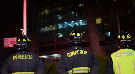 Prisión preventiva para imputado por violación en cuartel de bomberos de Temuco