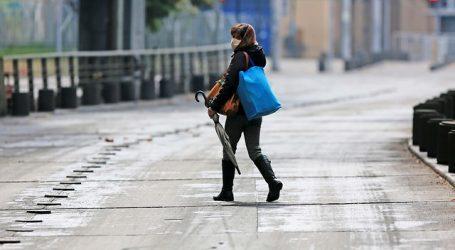 Región Metropolitana experimentaría lluvias la tarde de este jueves