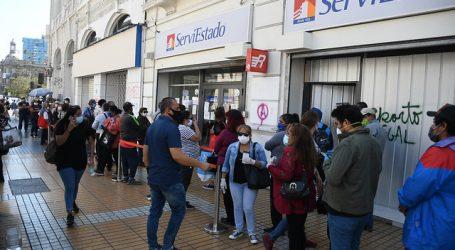 BancoEstado informó sobre sucursales disponibles en la Región Metropolitana