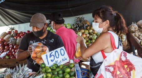La tasa de ocupación informal llegó a 28,9% en el trimestre enero-marzo 2020