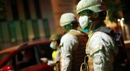Uniformado usa escopeta de perdigones tras intento de atropello en Temuco