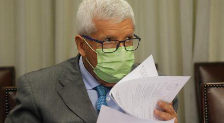 Diputado González respalda que Cuenta Pública no se realice en Valparaíso