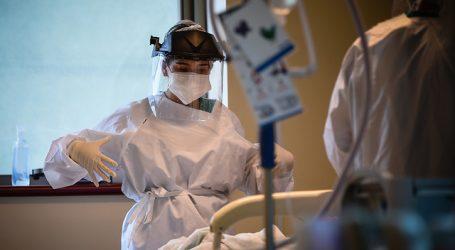COVID-19: Gobierno eleva a 270 la cifra de fallecidos y 20.643 contagiados