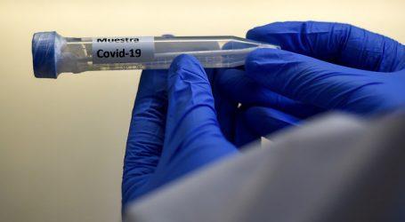 Biobío presenta 1.311 casos acumulados y un décimo fallecimiento por COVID-19