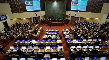 Cámara de Diputados debatirá mañana proyecto que regula la dieta parlamentaria