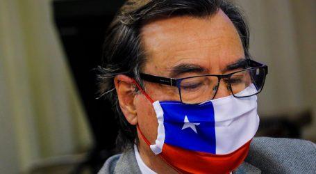 Diputados UDI piden al Minsal decretar cuarentena en la Región de Valparaíso