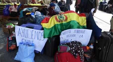 Covid-19: Alcalde de Iquique presentará acciones legales por brote en bolivianos