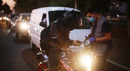 COVID-19: Gobierno amplía cuarentena total a Santiago y cinco comunas