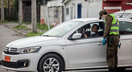 Arresto domiciliario total para imputado por infringir cuarentena en Osorno
