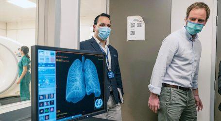 Subsecretario Zúñiga inspeccionó instalaciones de nuevo hospital Gustavo Fricke