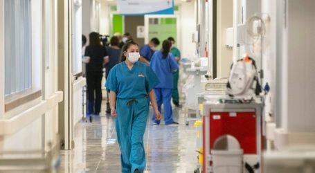 Gobierno reportó casi 26 mil casos de COVID-19 en Chile y 294 fallecidos