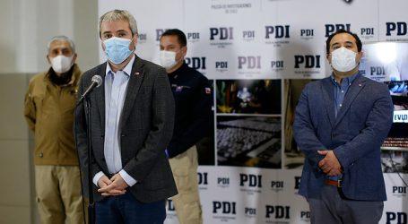 """Gobierno se querella por fiesta clandestina: """"Es un reflejo de la estupidez"""""""
