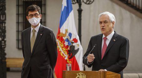 Piñera anuncia pago de Bono de Invierno a más de un millón de pensionados