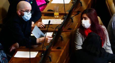 Nueva regulación de la dieta parlamentaria pasará a comisión mixta