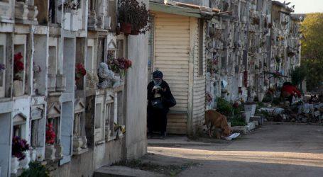 Gobierno ordena cierre de cementerios el fin de semana del Día de la Madre