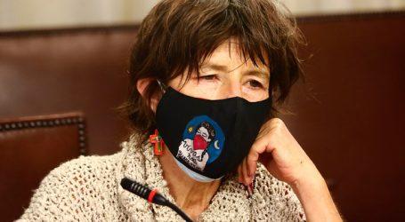 Diputada Girardi propondrá de plan de salud mental para trabajadores