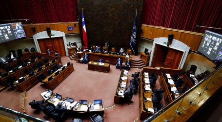 Senado despacha proyecto que crea nuevo Servicio de Protección a la Niñez