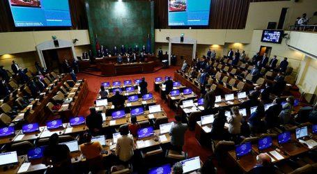 Presidente de la Cámara de Diputados descartó caso de COVID-19 en el Congreso