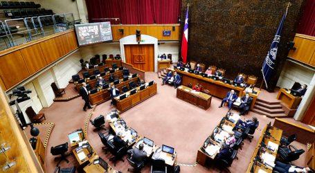 Senado despachó ingreso familiar de emergencia sin el monto del beneficio
