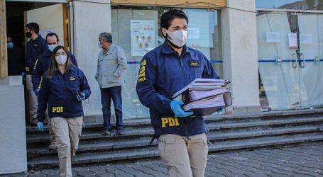 Luminarias led Chillán: Confirman prisión preventiva de imputados de cohecho
