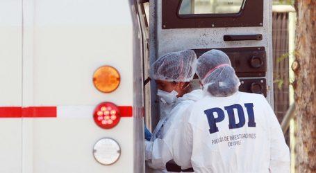 Ovalle: Fiscalía continúa diligencias en caso de doble homicidio