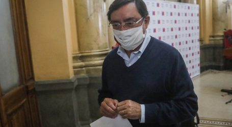 """Intendente sobre multa en cuarentena: """"Nadie está por sobre la ley"""""""