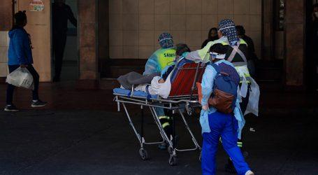Madre que dio a luz hace un mes murió por COVID-19 en O'Higgins