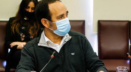 """Diputado Núñez critica anuncios de Piñera para Mipymes: """"Más de lo mismo"""""""