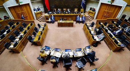 Senado aprueba limitar reelección de parlamentarios
