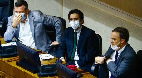 Mañalich confirmó que algunos ministros se encuentran en cuarentena