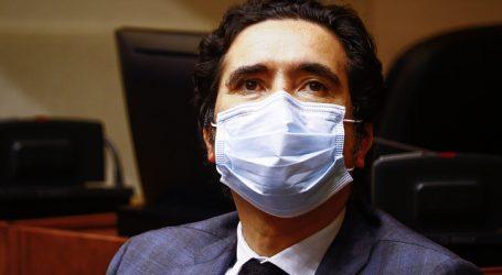 Ministro Briones compara con la caída de un meteorito la crisis por pandemia