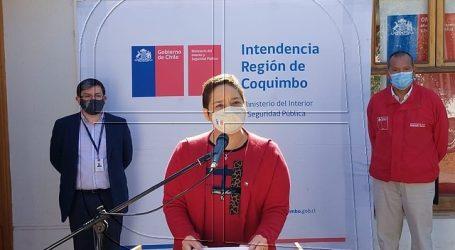 Confirman 7 nuevos casos positivos de COVID-19 en la Región de Coquimbo