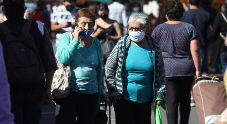 Intendenta de Coquimbo: Aún no existen indicios para decretar cuarentena total