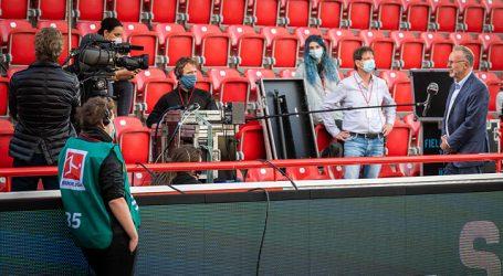 Bundesliga: Bayern superó a domicilio a Unión Berlín y se consolida en la punta