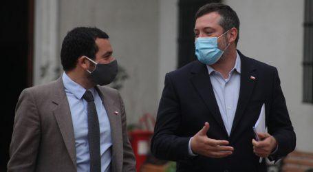 Gobierno lanzó sitio para postular al Ingreso Familiar de Emergencia