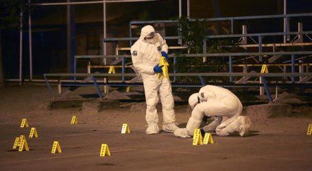 Fiscalía confirma diligencias tras hallazgo de granada que dejó tres lesionados