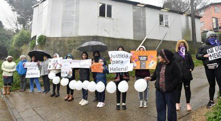 Detienen a dos hombres y dos mujeres por asesinato de mujer en Valdivia