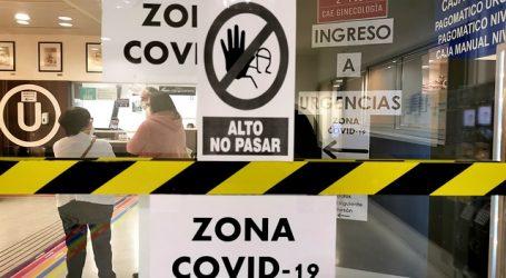 Director del Hospital El Carmen de Maipú dio positivo por coronavirus