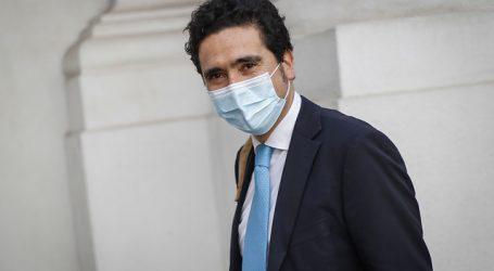 "Briones realiza Cuenta Pública e invita a generar una ""Ruta Social Compartida"""