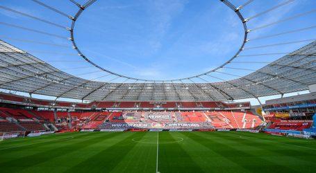 El Bayer Leverkusen de Aránguiz abrirá la fecha 29 de la Bundesliga