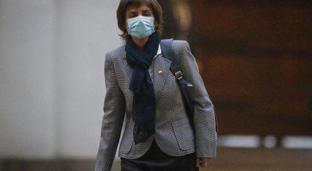 Chile superó los 82 mil contagios por COVID-19 y fallecidos llegan a 841