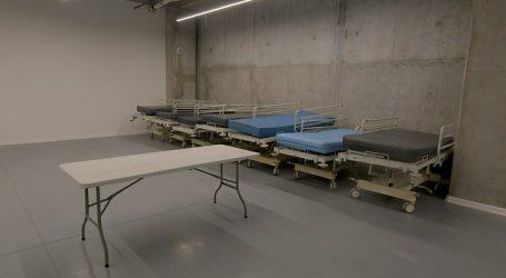 Residencias sanitarias y aumento de capacidad hospitalaria para control de virus