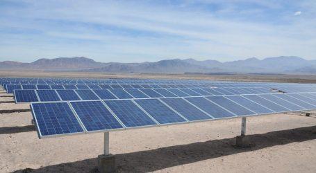 Enel Green Power inicia construcción de proyecto fotovoltaico en Antofagasta