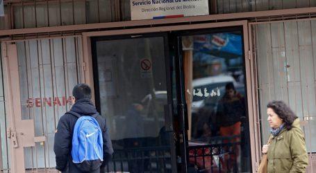 Gobierno solicitó la renuncia de la directora del Sename en Biobío