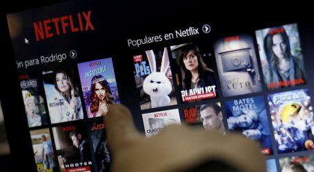 PDI alertó sobre un correo falso de Netflix para obtener datos personales